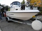 2005 Seaswirl Striper 1851 - #1