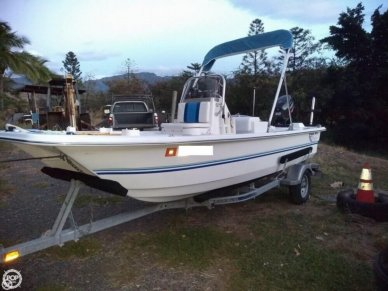 Twin Vee Bay Cat 17, 17', for sale - $21,500