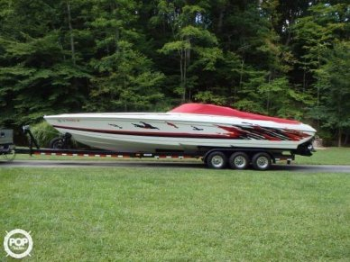 Formula FasTech 353, 35', for sale