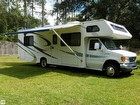 2007 Four Winds 5000 W/awning