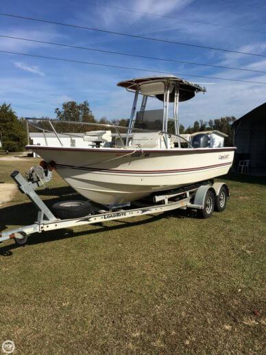 Cape Craft 19cc, 19', for sale - $17,500