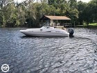 2002 Hurricane 237 Sun Deck - #4