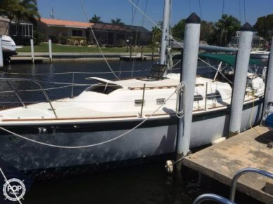 O'day 37, 37', for sale - $23,500