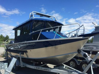 Hewescraft 220 Pacific Cruiser ET, 24', for sale - $99,995