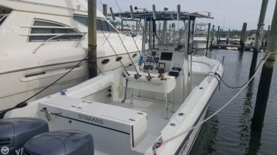 Stamas Tarpon 250, 26', for sale - $29,500