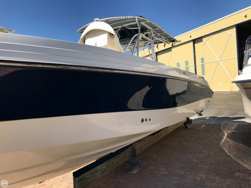 2002 Scarab boat for sale, model of the boat is 35 Sport & Image # 3 of 40