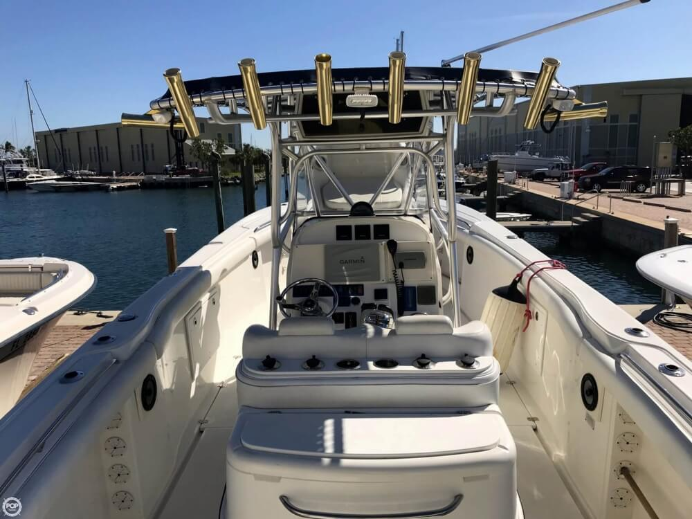 2002 Scarab boat for sale, model of the boat is 35 Sport & Image # 2 of 40