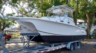 Pro Sport Pro Kat 2860 Walkaround Catamaran, 29', for sale - $55,000
