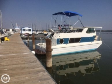 Steury T523HB, 23', for sale - $12,500