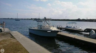 SeaCraft 27, 27', for sale - $25,000