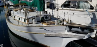 Angelman Sea Spirit, 33', for sale - $17,000