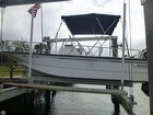 2012 Boston Whaler 170 Montauk - #1