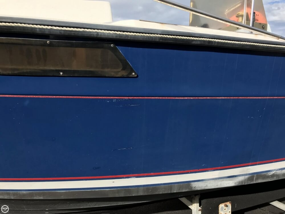 1978 Custom boat for sale, model of the boat is 24 & Image # 13 of 41