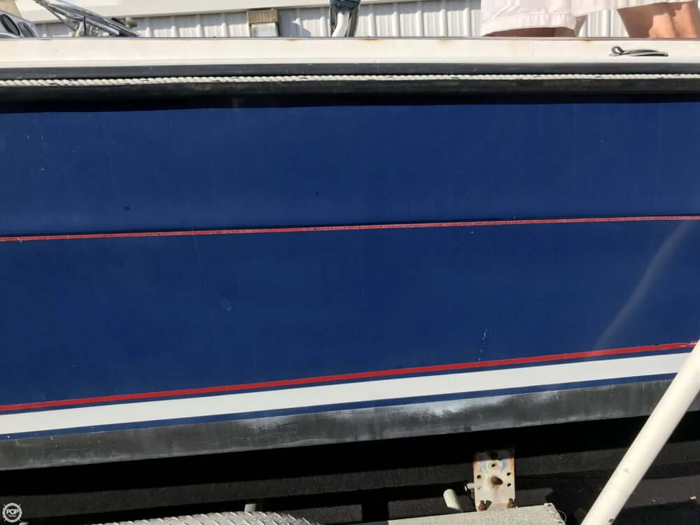 1978 Custom boat for sale, model of the boat is 24 & Image # 15 of 41