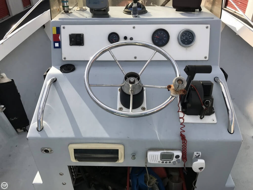 1978 Custom boat for sale, model of the boat is 24 & Image # 3 of 41