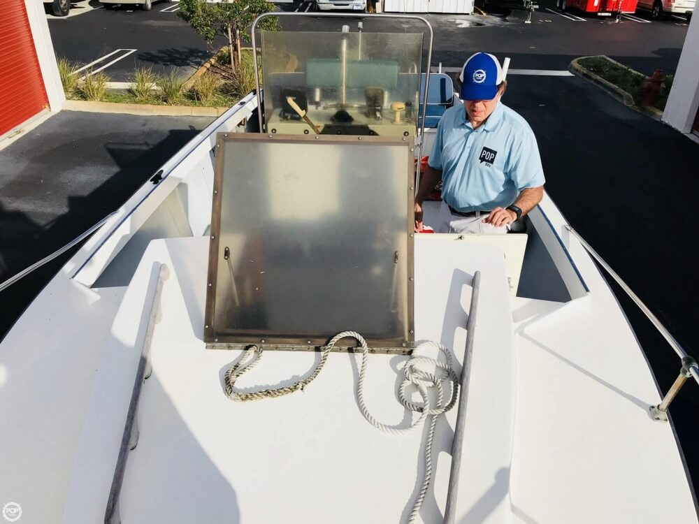 1978 Custom boat for sale, model of the boat is 24 & Image # 5 of 41