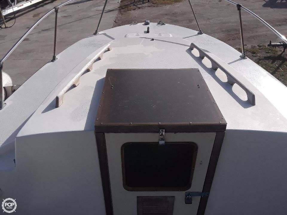 1978 Custom boat for sale, model of the boat is 24 & Image # 2 of 41