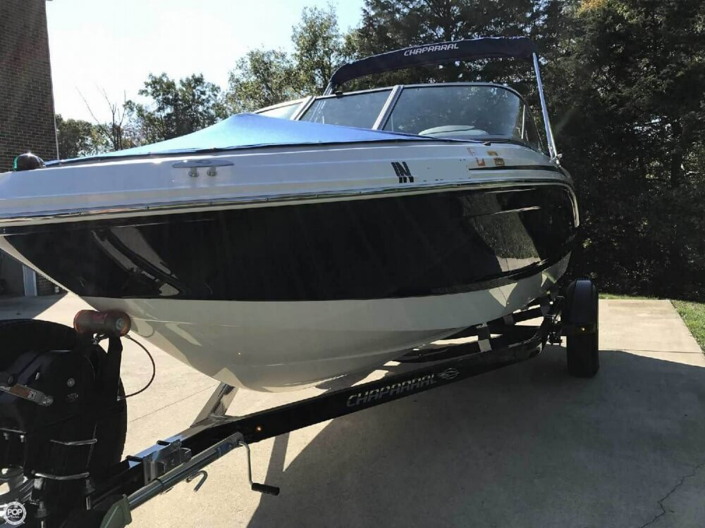 2017 Chaparral boat for sale, model of the boat is 19 H2O Sport & Image # 6 of 41