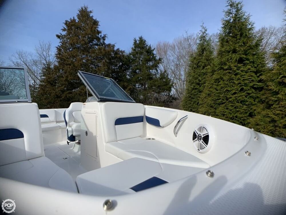 2017 Chaparral boat for sale, model of the boat is 19 H2O Sport & Image # 9 of 41