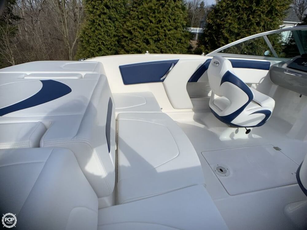 2017 Chaparral boat for sale, model of the boat is 19 H2O Sport & Image # 11 of 41