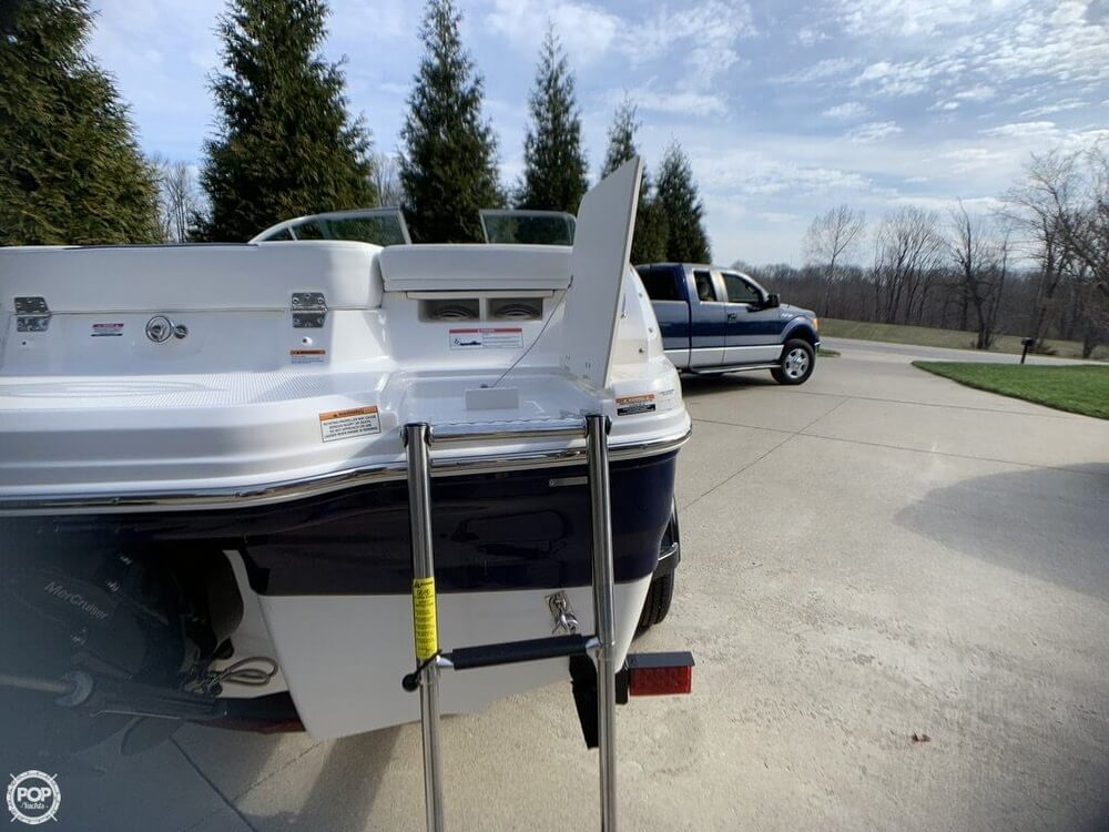 2017 Chaparral boat for sale, model of the boat is 19 H2O Sport & Image # 15 of 41