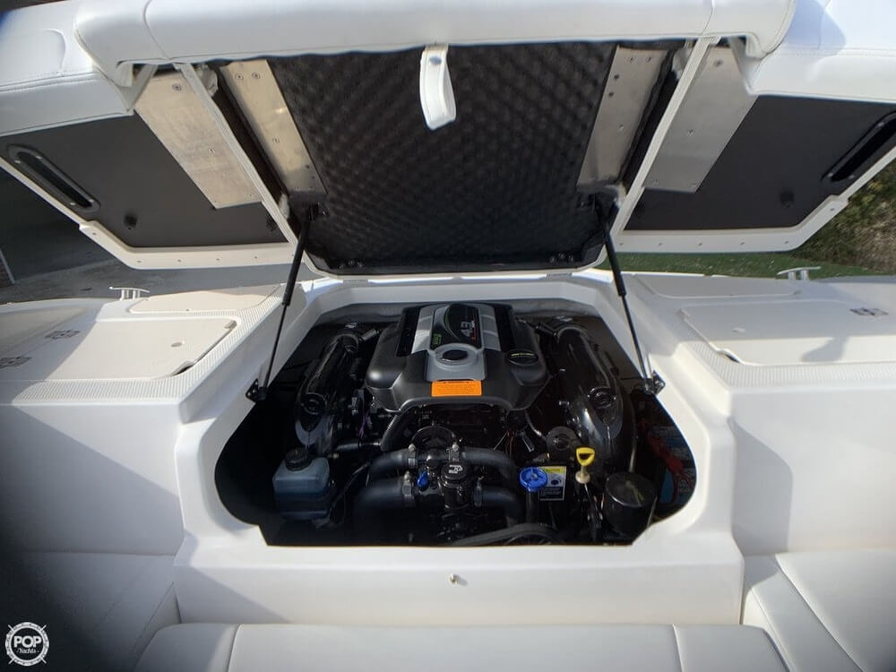 2017 Chaparral boat for sale, model of the boat is 19 H2O Sport & Image # 20 of 41