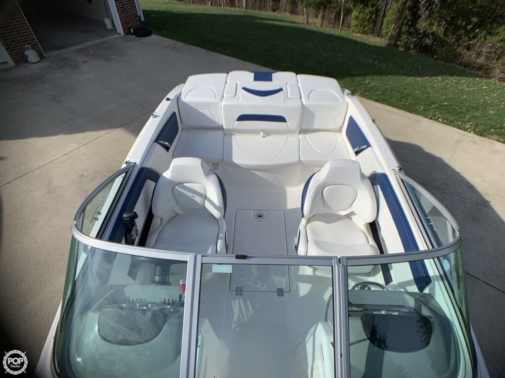 2017 Chaparral boat for sale, model of the boat is 19 H2O Sport & Image # 29 of 41