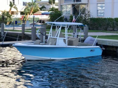 Sea Hunt Ultra 211, 21', for sale - $69,000