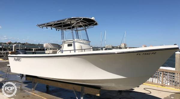 Parker Marine Boats For Sale - Page 1 of 4   Boat Buys