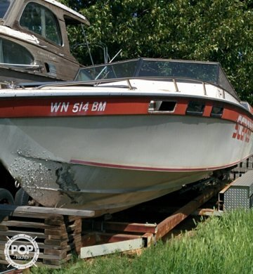 1978 SCARAB 29 for sale