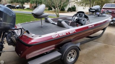 Skeeter 18, 18', for sale - $28,000