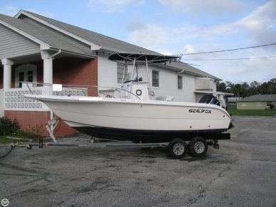Sea Fox 210, 21', for sale - $11,900