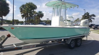 SeaCraft 20 SF Potter Hull, 24', for sale - $49,800
