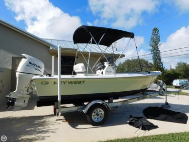 Key West 1720 Sportsman, 17', for sale - $17,500
