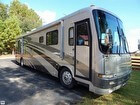 2001 NEWMAR MOUNTAIN AIRE 4095