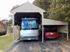 2001 Newmar Mountain Aire 4095 - #4