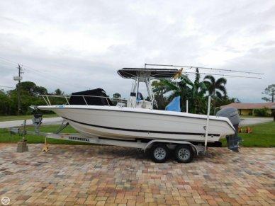 Century 2300, 24', for sale - $24,500