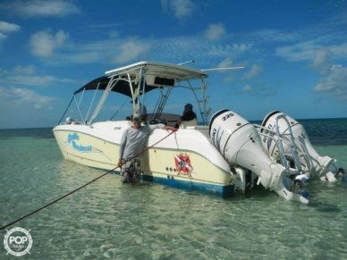 World Cat 270SD, 27', for sale - $94,500