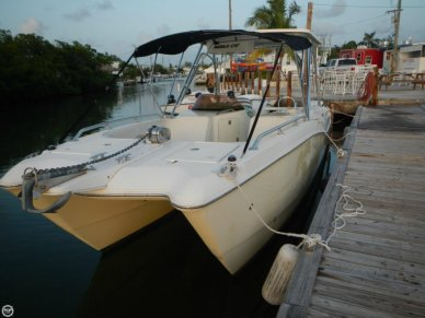 World Cat 270SD, 27', for sale
