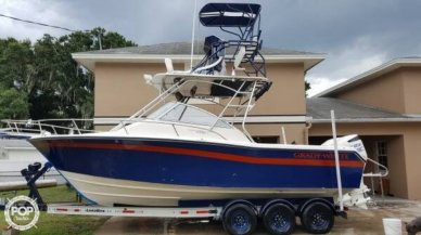 Grady-White 265 Express, 28', for sale - $75,000