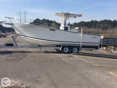 Albemarle 262 CC, 27', for sale - $25,000
