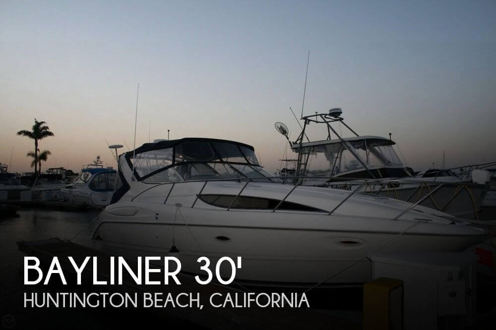 Used Bayliner Boats For Sale in California by owner | 1999 Bayliner 29