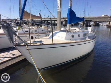Pearson 35, 35', for sale - $22,500