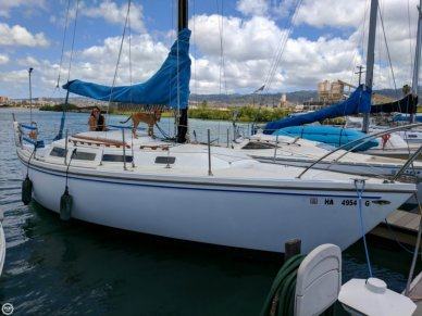 Catalina 30, 30', for sale - $27,800