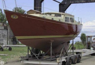 Seafarer 36C, 36', for sale - $44,900