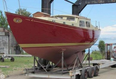 Seafarer 36C, 36', for sale - $39,900