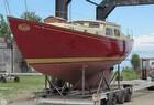 1965 Seafarer 36C - #1
