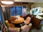 1990 Harbor Master 43 Houseboat - #91