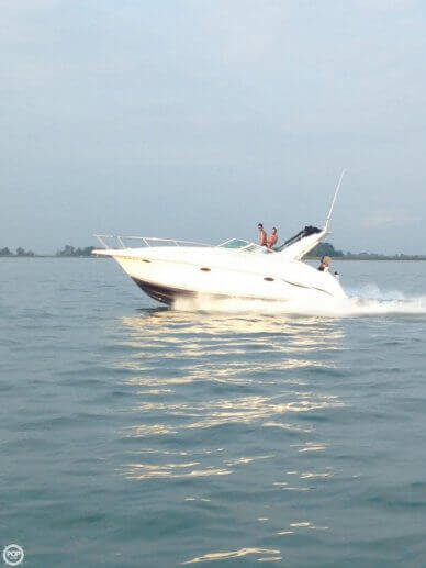 Silverton 310 Express, 32', for sale