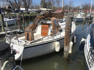 Bristol 29.9, 29', for sale - $23,500